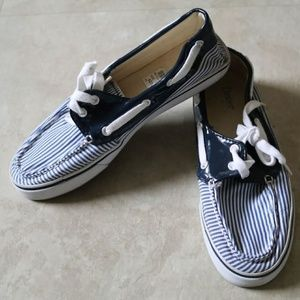 Dexter Slip on Boat/Deck shoes - Loafers